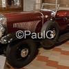1927 Duesenberg Model Y Phaeton