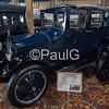 1925 Durant Model A-22 Four Sedan