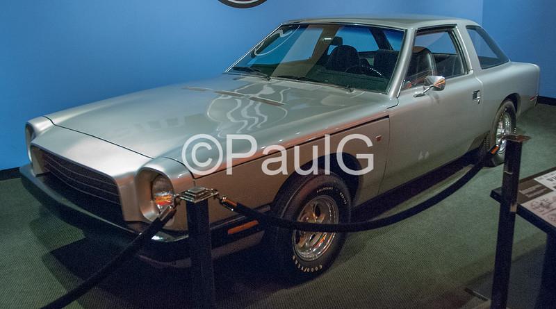 1974 Dutcher