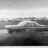 Frank Gardner, Ford Falcon