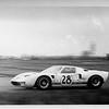 Denny Hulme, Ford GT 40