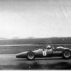 Mike Parks, Ferrari