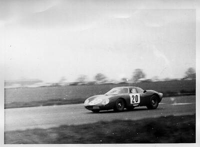 David Piper, Ferrari.