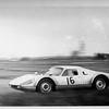 W Pearce, Porsche.