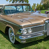 1959 Edsel Corsair 4-Door Sedan