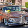 1959 Edsel Villager 4-Door 6-Passenger Station Wagon
