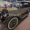 1922 Essex Touring
