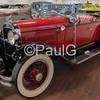 1929 Essex Challenger Speedabout