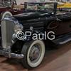 1932 Essex Series E Convertible