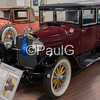 1928 Essex Super Six Coach