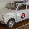 1964 Fiat Nuova 500