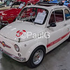 1970 Fiat 500 2-Door Coupe