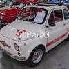 1970 Fiat 500 2-Door Coupe
