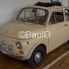1973 Fiat 500