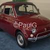 1971 Fiat 500L Tipo