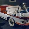 1957 Fiat Eden Roc