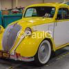 1948 Fiat Topolino 500C