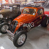1938 Fiat Topolino Custom