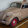1936 Fiat Topolino 500A
