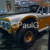 2011 Ford Bronco Parnelli Jones Big Oly Tribute