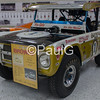 1971 Ford Bronco Big Oly Off-Road Truck