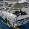 1953 Ford Crestline Sunliner Convertible Indy 500 Pace Car