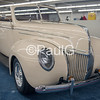 1939 Ford Deluxe Resto-Rod Cabriolet