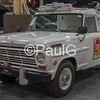 1969 Ford F-250 Good Humor Ice Cream Truck