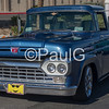 1960 Ford F-100 Custom Cab