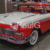 1957 Ford Fairlane Skyliner Retractable Hardtop