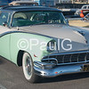1956 Ford Fairlane Crown Victoria Glass Top