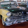 1955 Ford Fairlane 2Dr Convertible