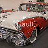 1955 Ford Fairlane 2Dr Crown Victoria