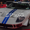 2015 Ford GT40 Recreation