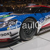 2015 Ford GT Race Car