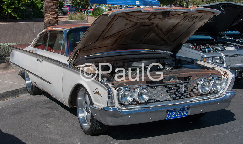 1960 Ford Galaxie Special Starliner