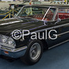 1963 Ford Galaxie 500XL R-Code