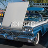 1959 Ford Galaxie 500 Skyliner Retractable Hardtop