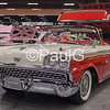 1959 Ford Galaxie Skyliner Retractable Hardtop