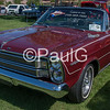 1966 Ford Galaxie 7 Litre Convertible