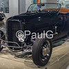 1932 Ford Doane Spencer Roadster