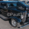 1932 Ford Model 18 3-Window Coupe