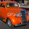 1935 Ford Model 48 Coupe V-8