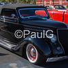 1936 Ford Model 68 Deluxe Roadster