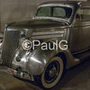 1936 Ford Model 68 Deluxe