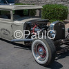 1930 Ford Model A Rat Rod
