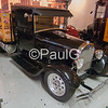 1928 Ford Model A Flat Bed Steel Car