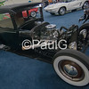 1929 Ford Model A Hi-Boy 5-Window Rat Rod Coupe