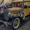 1931 Ford Model A Station Wagon