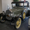 1929 Ford Model A Sport Coupe